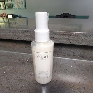 Ouai Haircare leave in conditioner